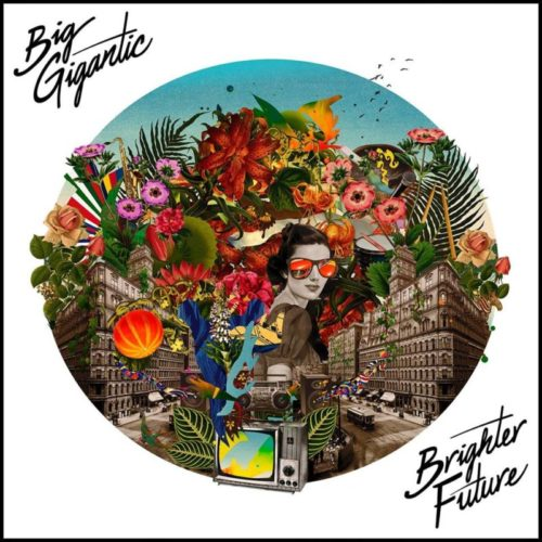Big Gigantic – «Brighter Future». Свежий альбом от электронщиков