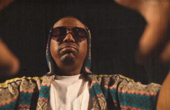 Угадайте кому Ras Kass посвятил новый клип «Kanye Moment»