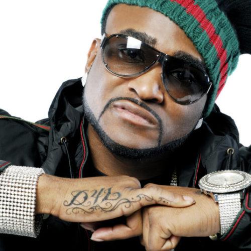 Американский рэппер Shawty Lo погиб в автокатастрофе