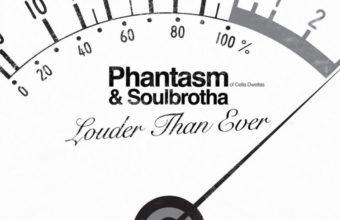 Премьера клипа: Phantasm & Soulbrotha — «Louder Than Ever»