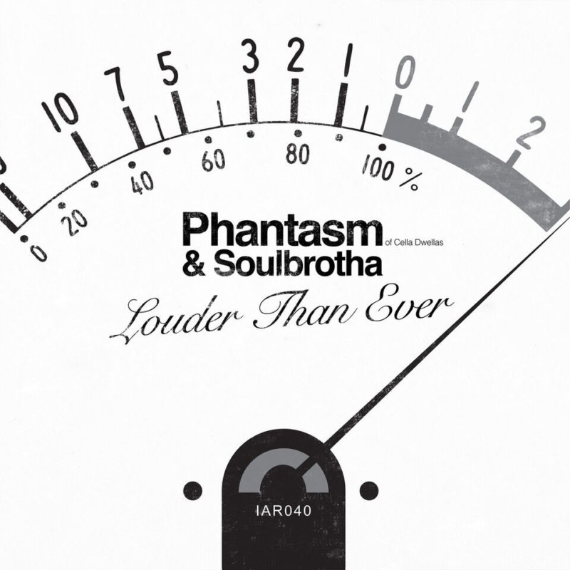 Премьера клипа: Phantasm & Soulbrotha — «Louder Than Ever»