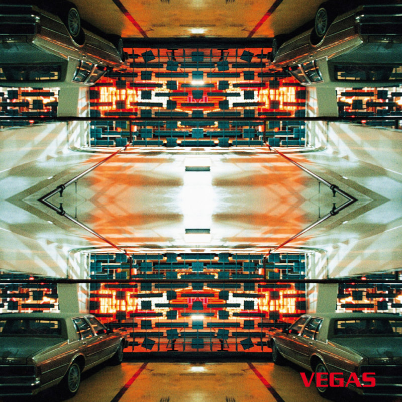 Crystal Method «Vegas» (1997)