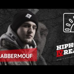 Видео-интервью BlabberMouf для Hip-Hop4Real, на фестивале Hip-Hop Kemp 2016