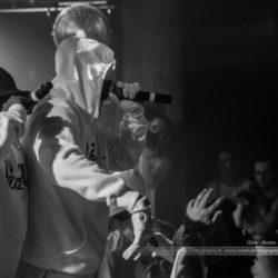 Классический хип-хоп из Франции: Cenza — Fausse Note