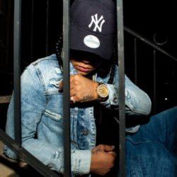 Новые имена: представительница Бруклина Young M.A., подписавшая контракт с Duck Down Music