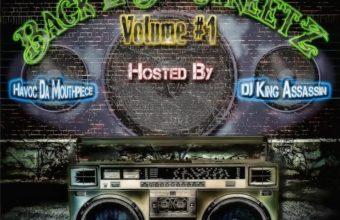 Gaimchng3r presents: Back 2 Da Streetz Volume #1