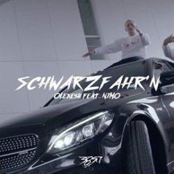 Германия: Olexesh с новым видео «SCHWARZFAHR'N» (feat. Nimo)