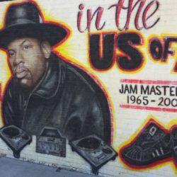 Sticky Fingaz выпустил клип в память о Jam Master Jay
