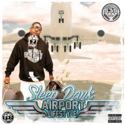 Sleep Dank feat. E-40, J. Minixx Trendsetter & Yukmouth «Trendsetter»