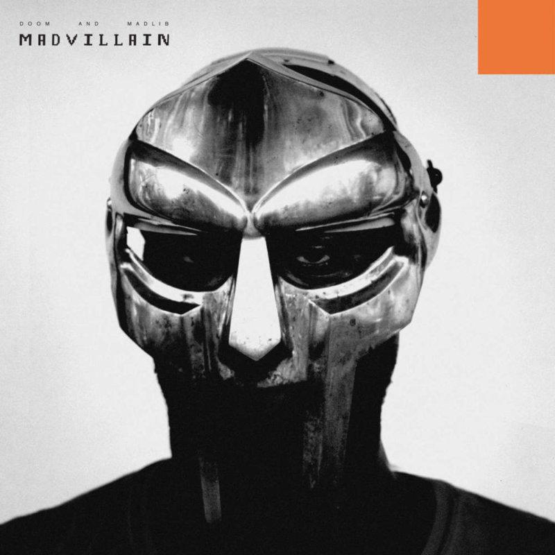 Madvillain – «Madvillainy» (2004)