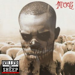Mibbs (of Pac Div) – «Killer Of Sheep». Премьера альбома