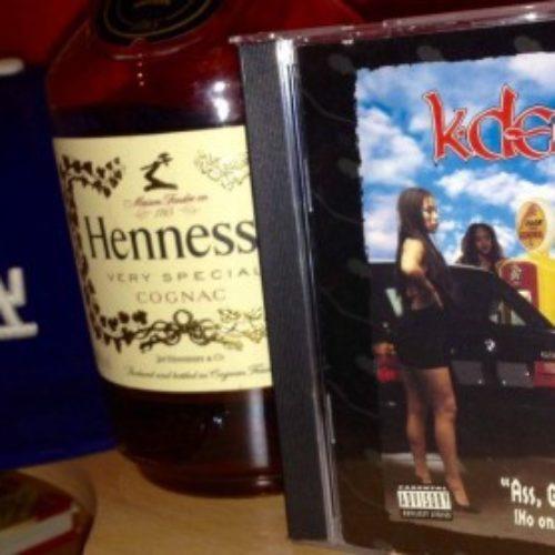 Отменный G-Funk альбом с 22-летней выдержкой: K-Dee «Ass, Gas Or Cash: No One Rides For Free»