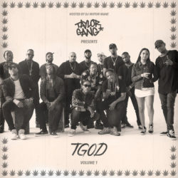Taylor Gang – «Taylor Gang Or Die Volume 1»