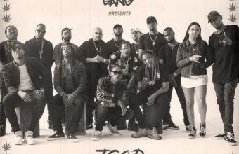 Taylor Gang – «Taylor Gang Or Die Volume 1»
