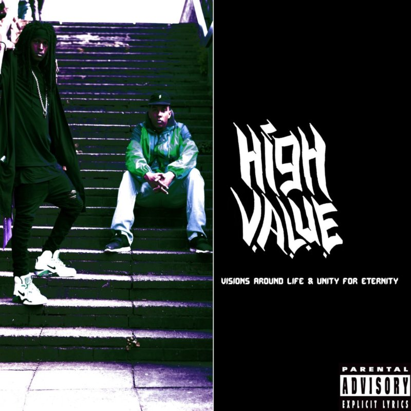 High V.A.L.U.E. — «Visions Around Life & Unity For Eternity»