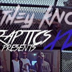 TrapTics XD «They Kno»