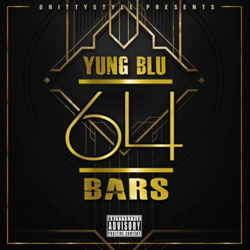 64 строки от Yung Blu в его новом трэке «64 Bars»