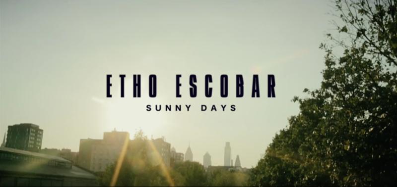 Etho Escobar «Sunny Days»