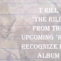 Новые имена на West Coast: T Rill «The Rill»
