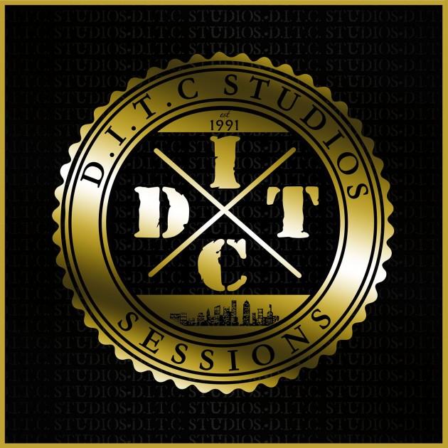D.I.T.C. – «Sessions»
