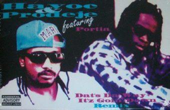 Havoc & Prodeje »Dat's Da Way It'z Goin Down (Remix)» (1995)