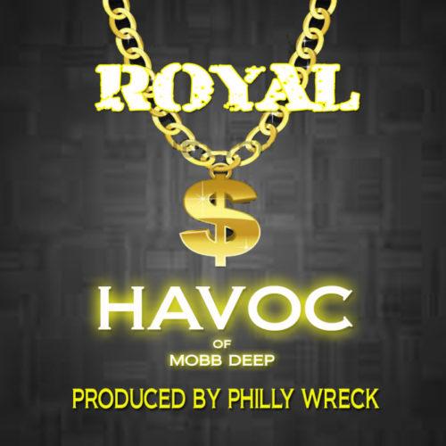 Новый трек Havoc (Mobb Deep) «Royal»