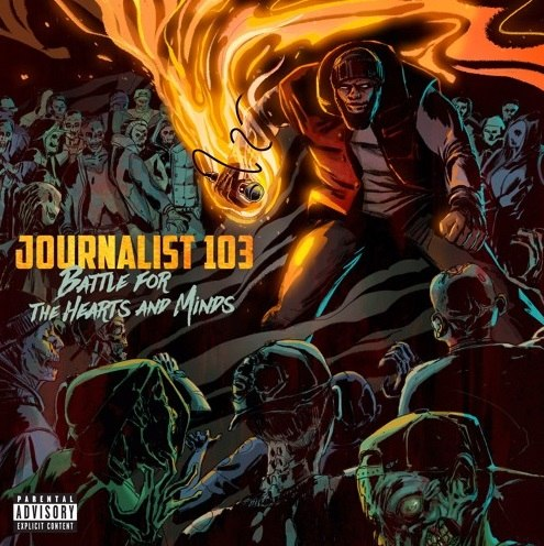 Journalist 103 – «Battle for the Hearts and Minds»