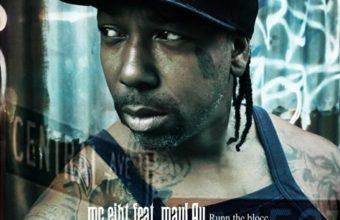Премьера сингла: MC Eiht — «Runn the Blocc» (feat. Young MayLAy) (DJ Premier Remix)