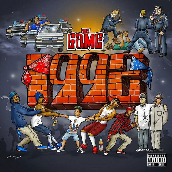 The Game – «1992»