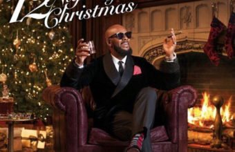 R. Kelly — «12 Nights of Christmas»
