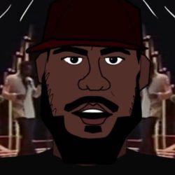 Новое оригинальное видео от Reks — «Final Four 2»