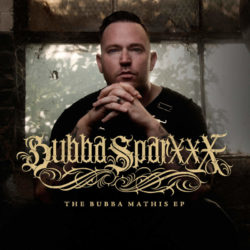 Bubba Sparxxx – «The Bubba Mathis». Премьера EP