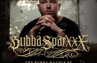 Bubba Sparxxx – «The Bubba Mathis». Премьера EP