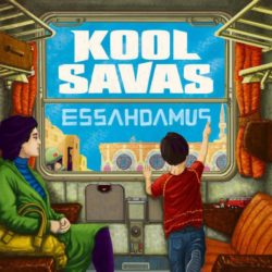 Kool Savas – «Essahdamus»