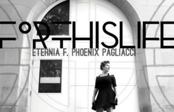 Новое видео «For this life» от девушки Eternia