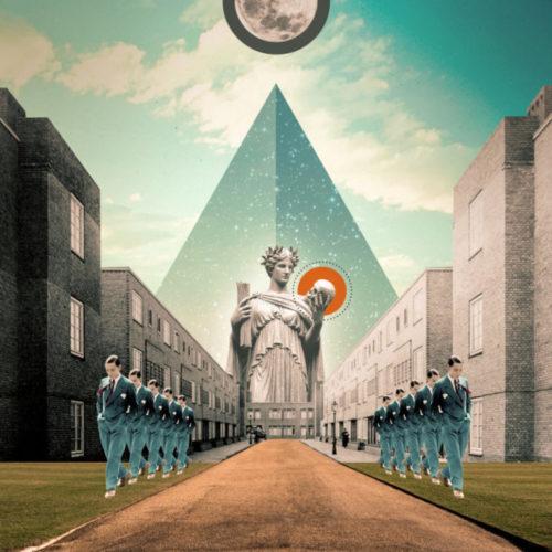L'Orange & Mr. Lif — «Life and Death of Scenery»