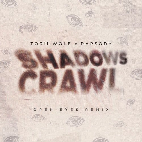 Torii Wolf feat. Rapsody «Shadows Crawl» (Open Eyes DJ Premier Remix)