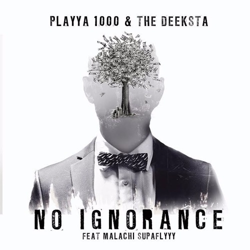 Новое небольшое видео от Playya 1000 «No Ignorance»