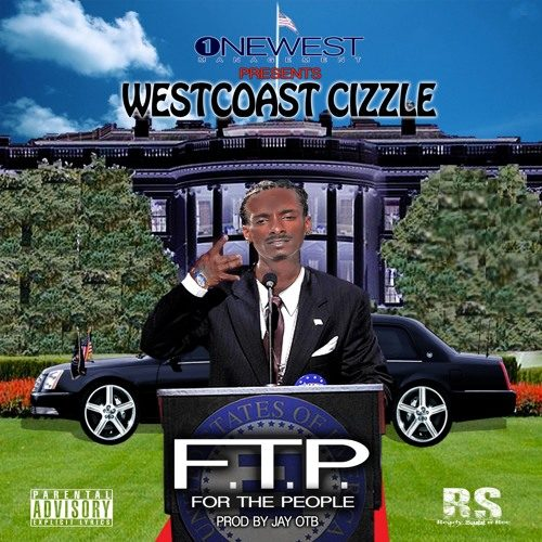 Свежий сингл от WestCoast Cizzle