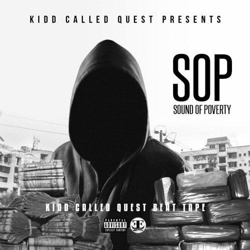 «Звуки нищеты» от Kidd Called Quest