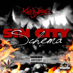 Kold-Blooded «Sin City Schema»