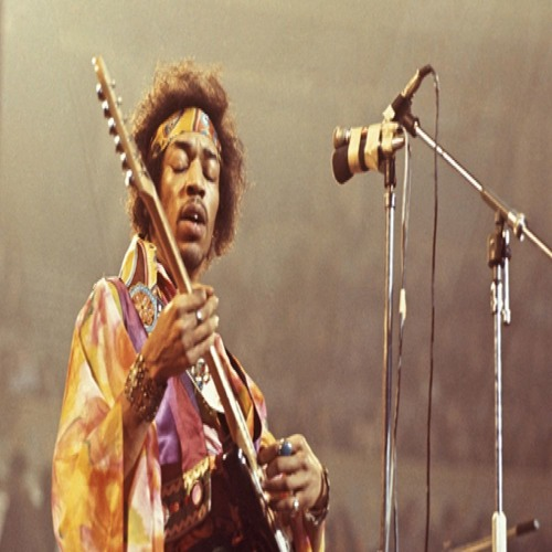 310Prophet «Hendrix (Instrumental Rough Mix)»