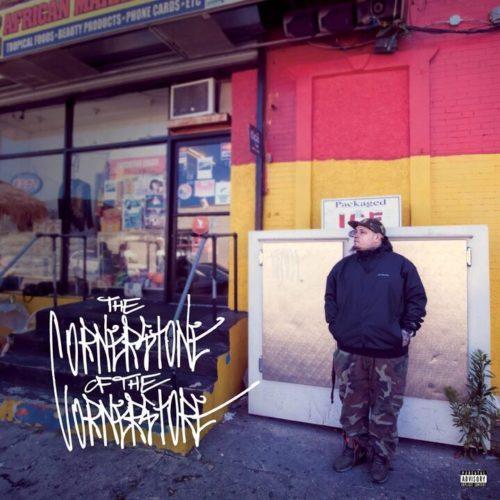 Vinnie Paz — «The Cornerstone of the Corner Store»