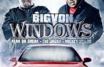 Окно в мир Bay Area: свежее видео Keak Da Sneak «Windows»