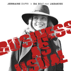 Премьера сингла: Jermaine Dupri & Da Brat – «Business As Usual» (feat. Jadakiss)