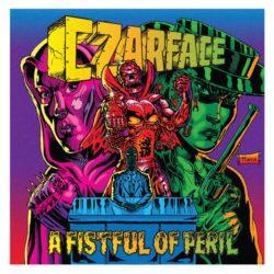 Czarface — «A Fistful Of Peril»