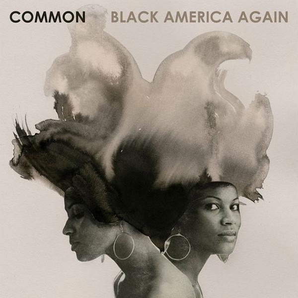 В ноябре выйдет новый альбом Common. Смотрим его обложку и треклист
