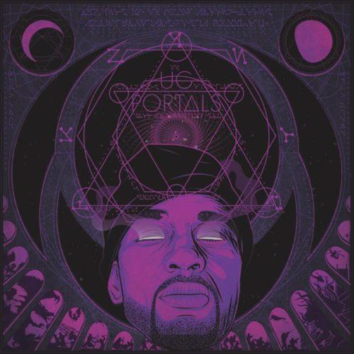U.G. – «Portals»