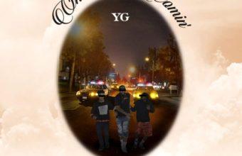 YG анонсировал микстейп и выпустил новый клип