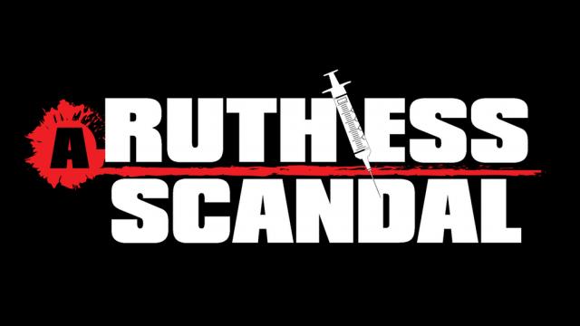 Скандал Ruthless: нет больше лжи